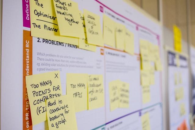 Planning an awareness challenge